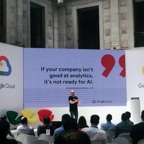 Google Cloud Day