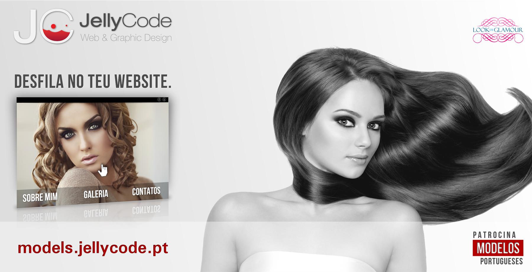 Sites para modelos