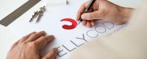 Criação de logotipos, brand activation