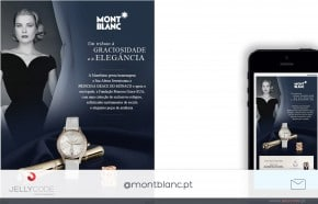 NEWSLETTERS MONTBLANC