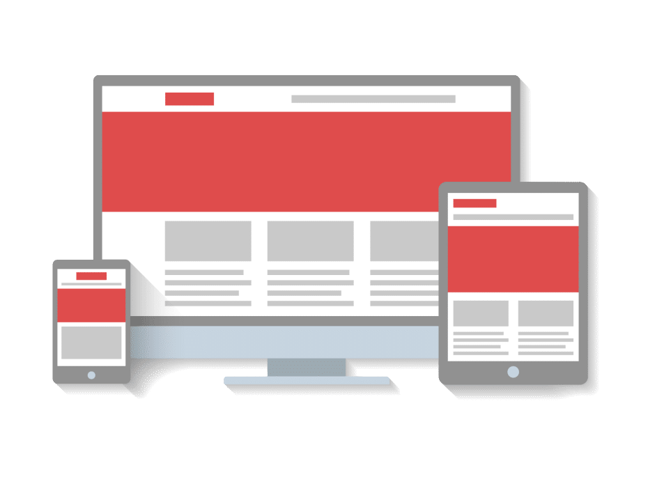 Web design responsivo - jellycode