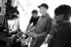 produção video e audio