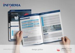 design gráfico - JellyCode