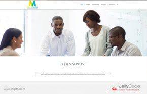 web design - Criação de Sites