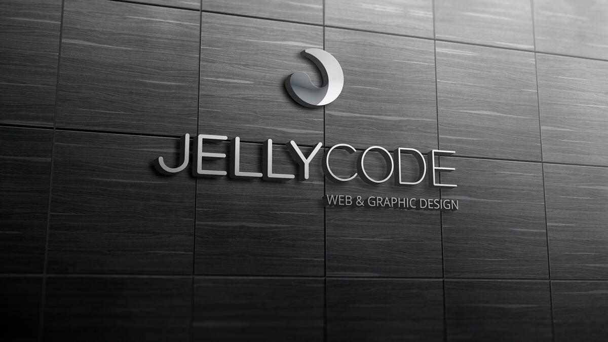 Jellycode branding