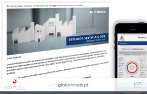 Newsletters INFORMA D&B