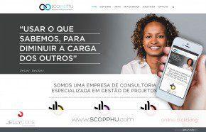Web Design Scopphu