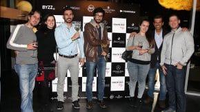 Evento de inauguração do Lisbon South Bay Blog