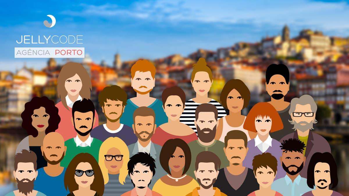 Jellycode reforça equipa no norte de Portugal