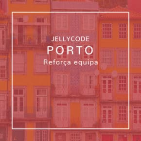Jellycode porto