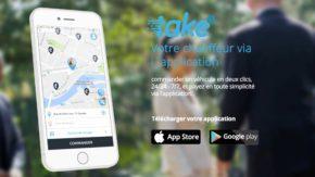 Aplicação mobile