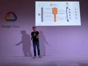 Google Assistant - cloud day