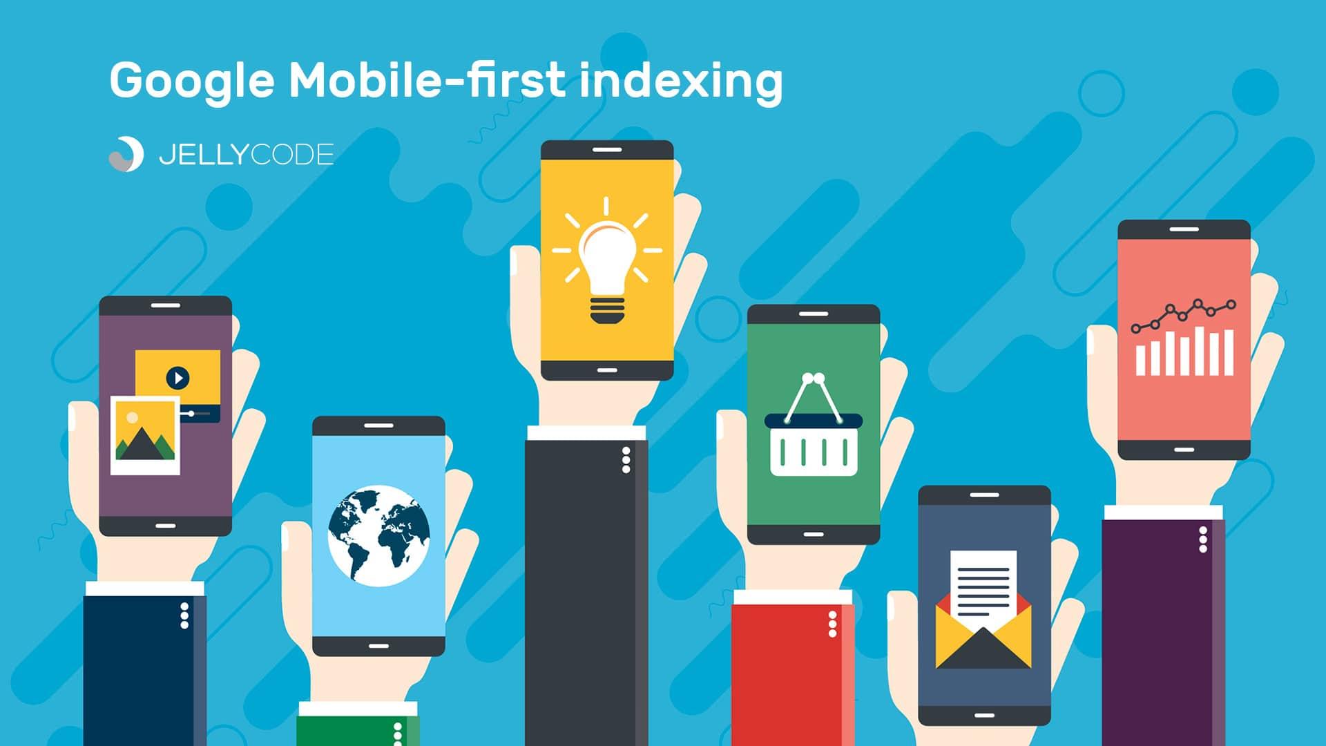 Indexação Google