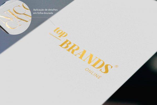 Branding - criação de marca