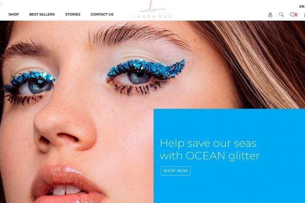 Homepage Lauravar.com