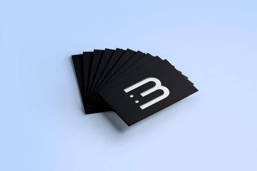 Branding - Estacionário
