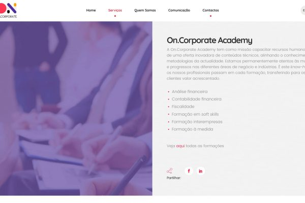 website Oncorporate