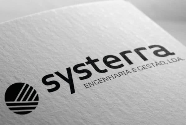 Logo Systerra