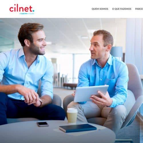Cilnet Website