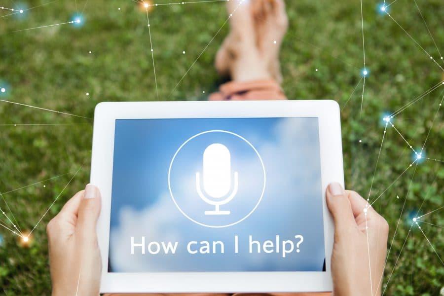 Artigo - A Voz no futuro da Tecnologia