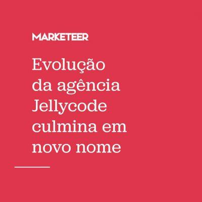 Jelly na Marketeer