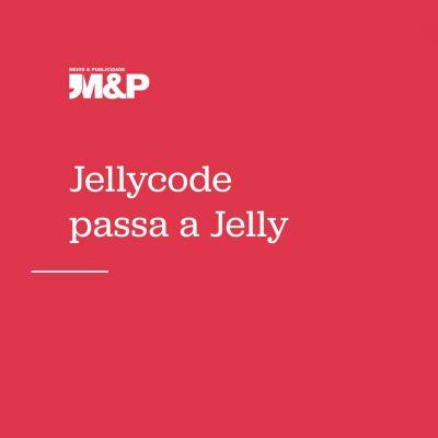 Jelly na Meios e Publicidade