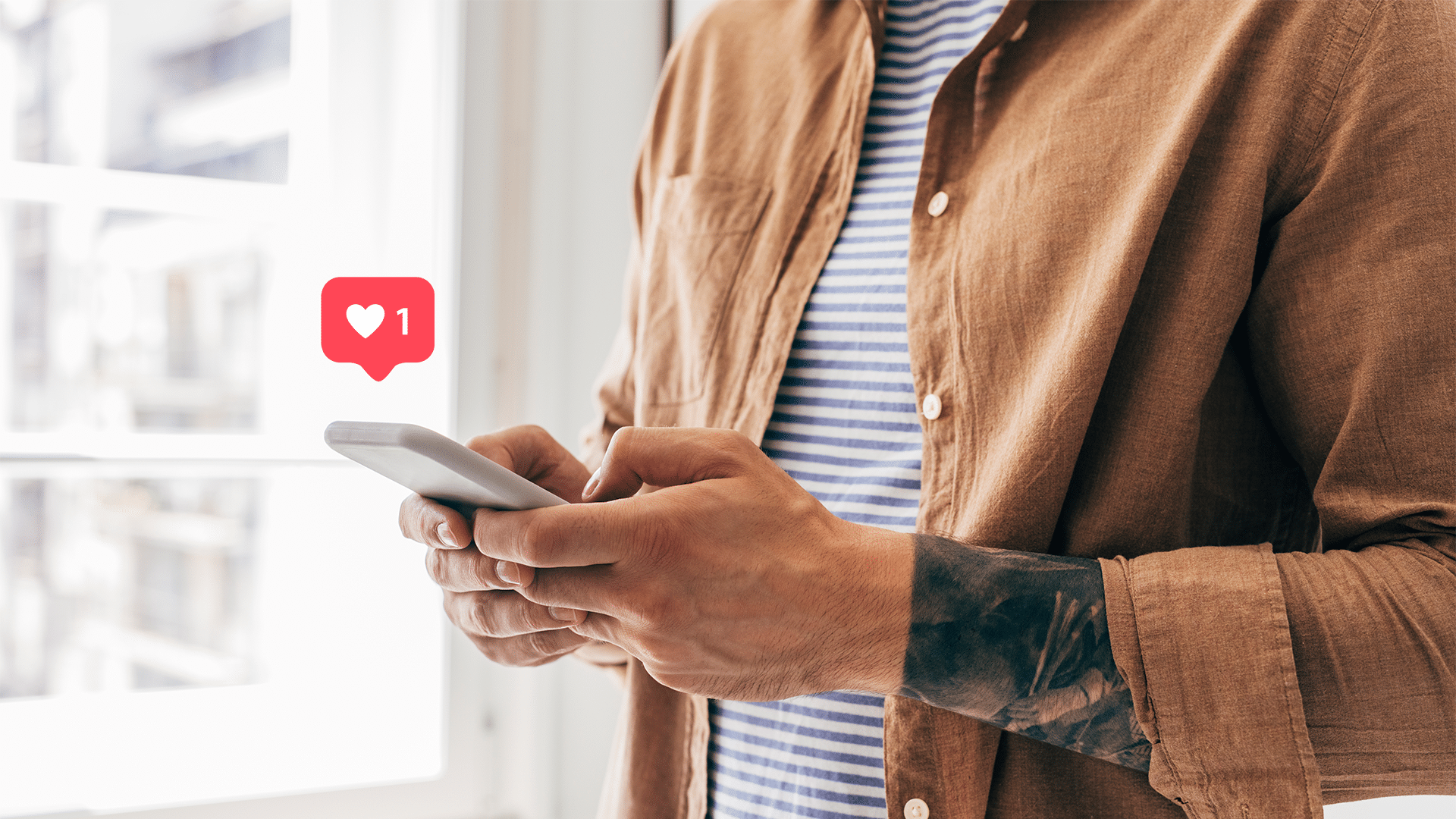 The importance of brand interaction in social networks