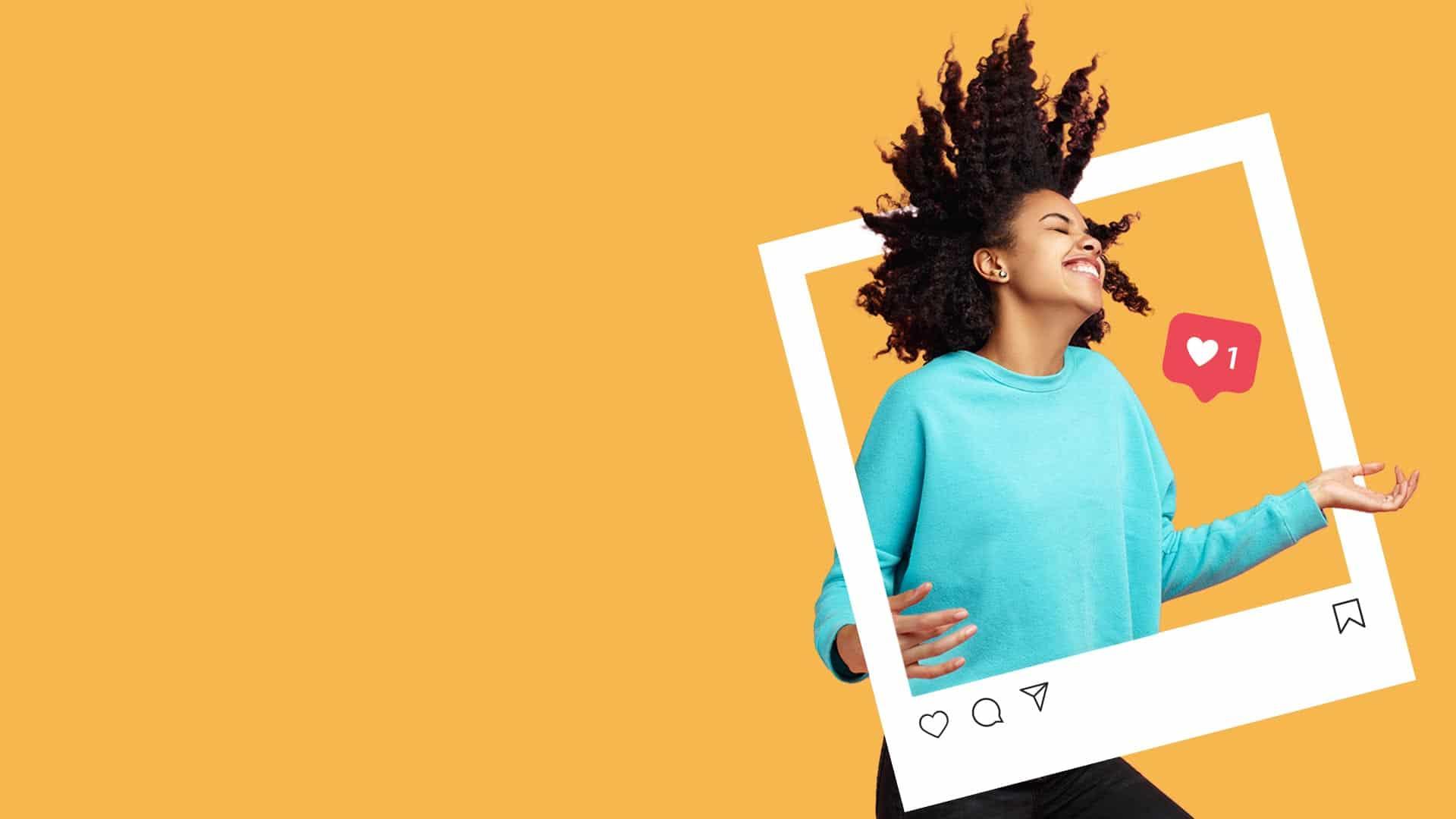 Instagram: engagement, engagement, engagement!