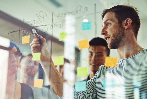 Team Design Thinking