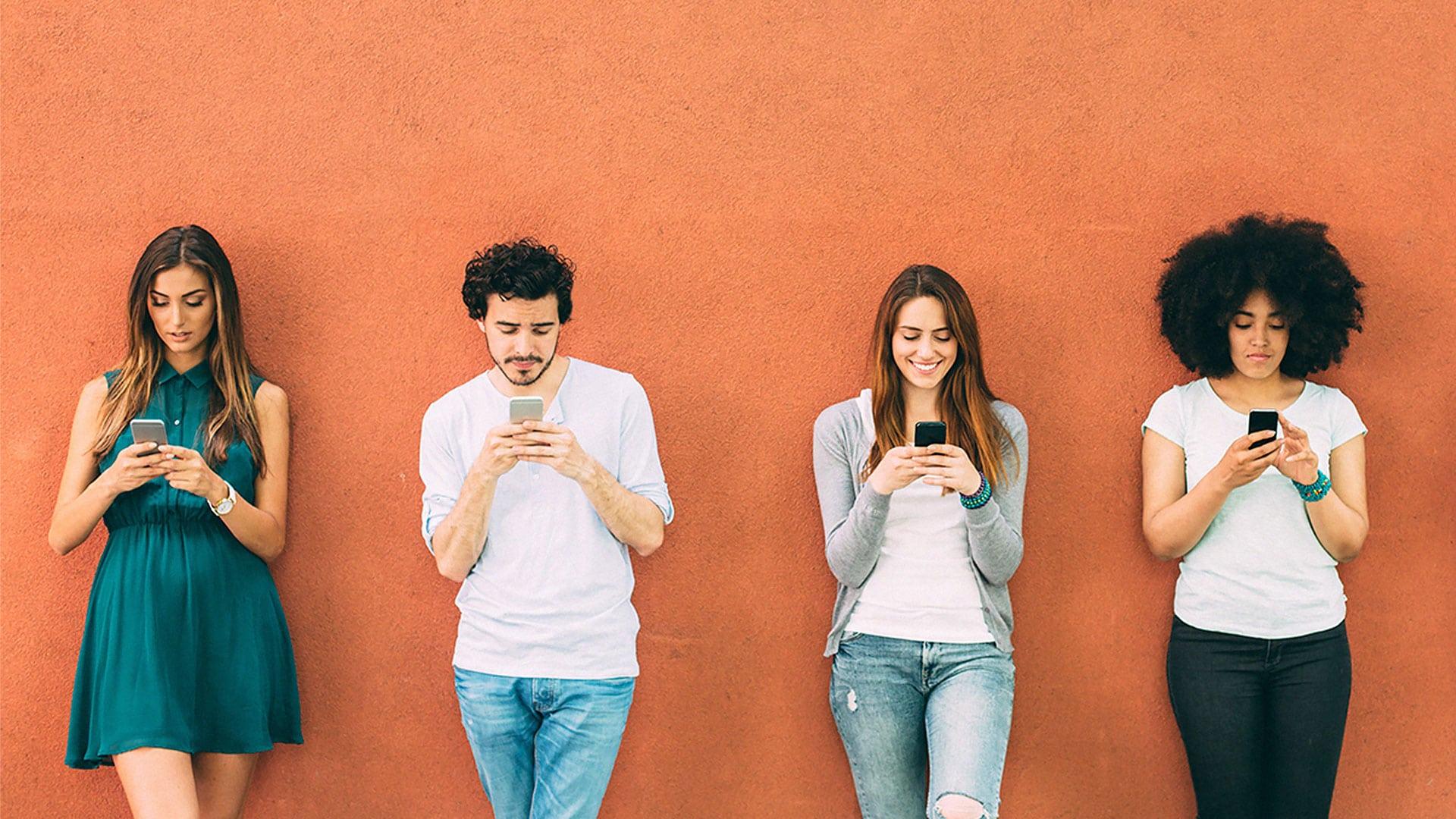 Ansiedade, depressão e as redes sociais