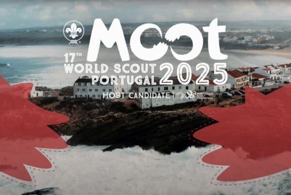 Capa video Moot