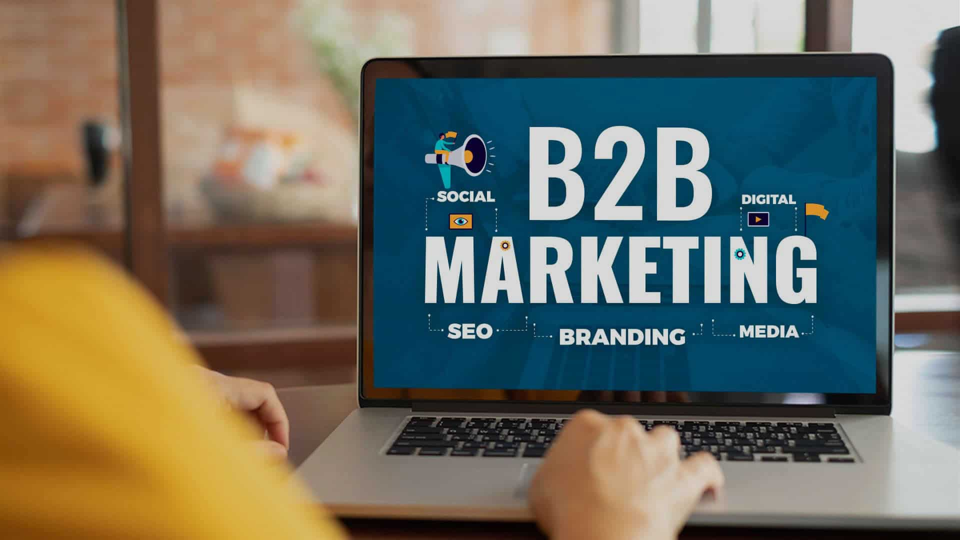 Digital media and the B2B segment