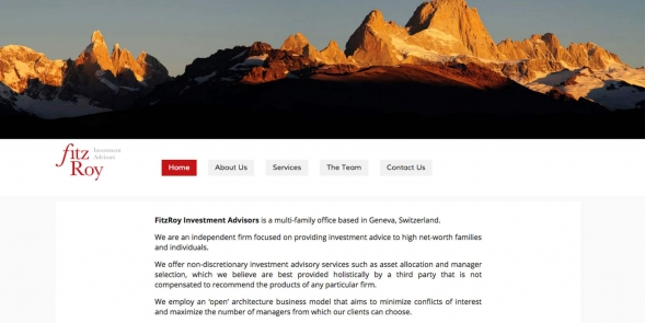 FitzRoy - Investment Advisors
