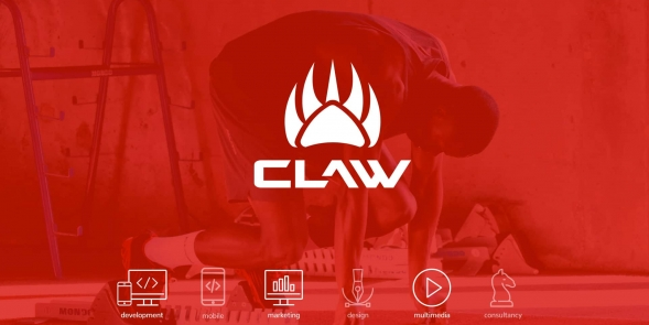 CLAW - Never Give Up
