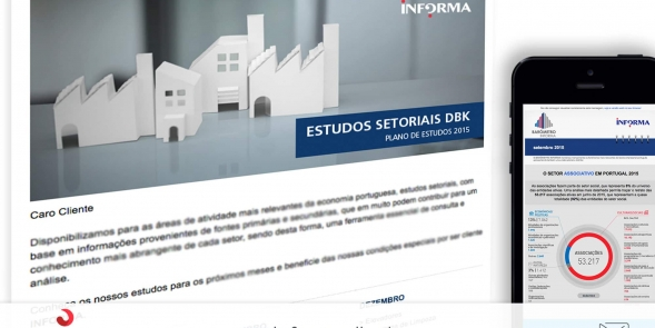 INFORMA D&B - E-mail Marketing